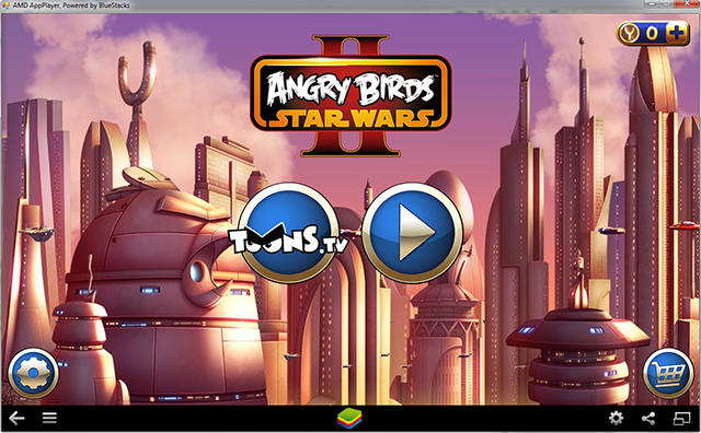 Angry birds star wars 2 скачать на андроид много денег